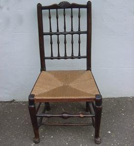 Spindlebacks - £395
