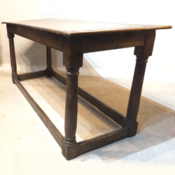 17c Serving Table - £1,975