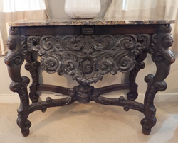 Console Table - £795