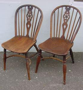 Wheebacks - £595