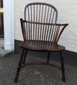 windsor Armchair - PoA
