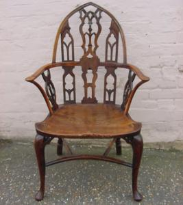 Windsor Chair - £9,500