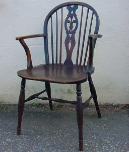 Windsor Chair - £395