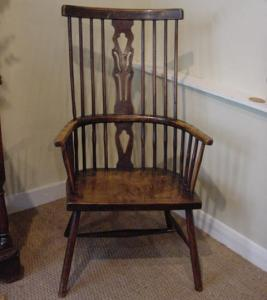Windsor Chair - £1,975