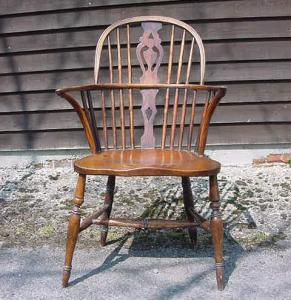 Windsor Chair - £295
