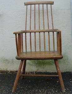 Windsor chair - PoA