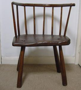 Windsor Chair - £650