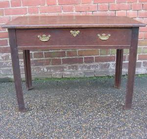 Writing Table - £475